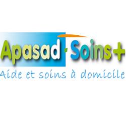 Logo Apasad Soins Plus