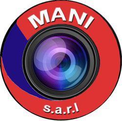 Logo Mani SARL