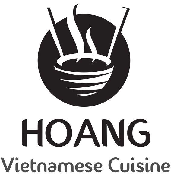 Logo Restaurant Hoang