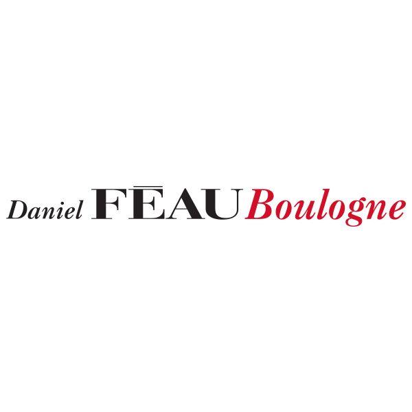 Logo Daniel Féau Boulogne