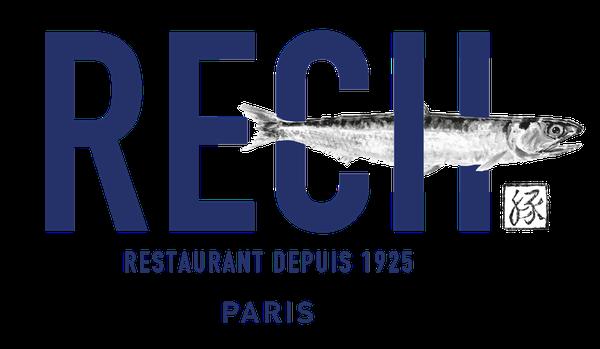 Logo Rech à La Maison De L'amérique Latine