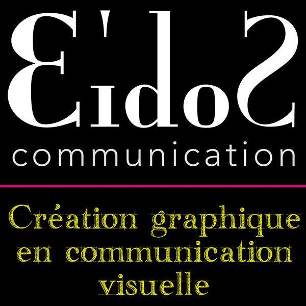 Logo EIDOS Communication