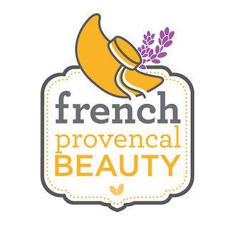 Logo French Provencal Beauty