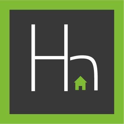 Logo HARMONIE DE L'HABITAT