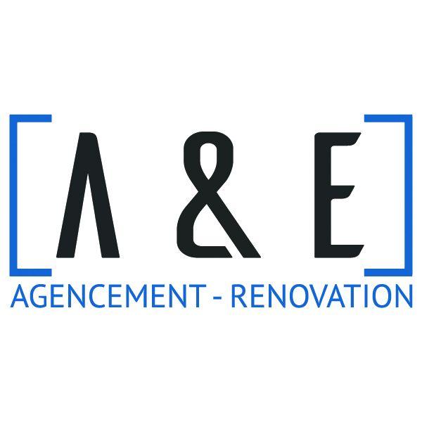 Logo A&E