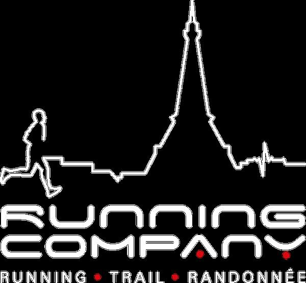 Logo Meudon Running Company