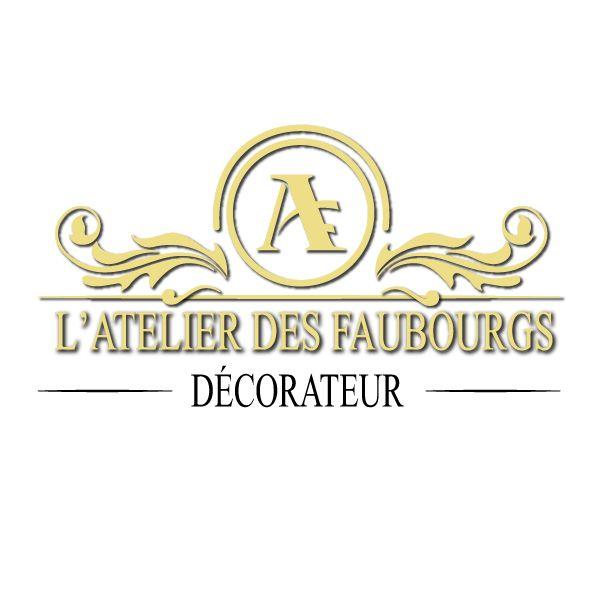 Logo L'Atelier des Faubourgs