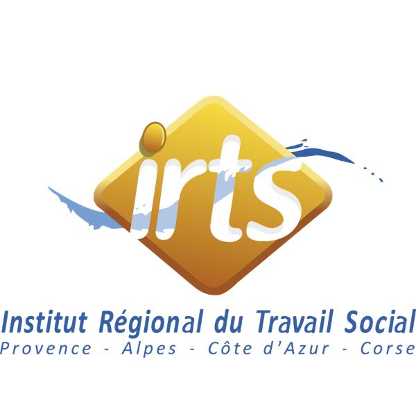 Logo Irts Paca et Corse