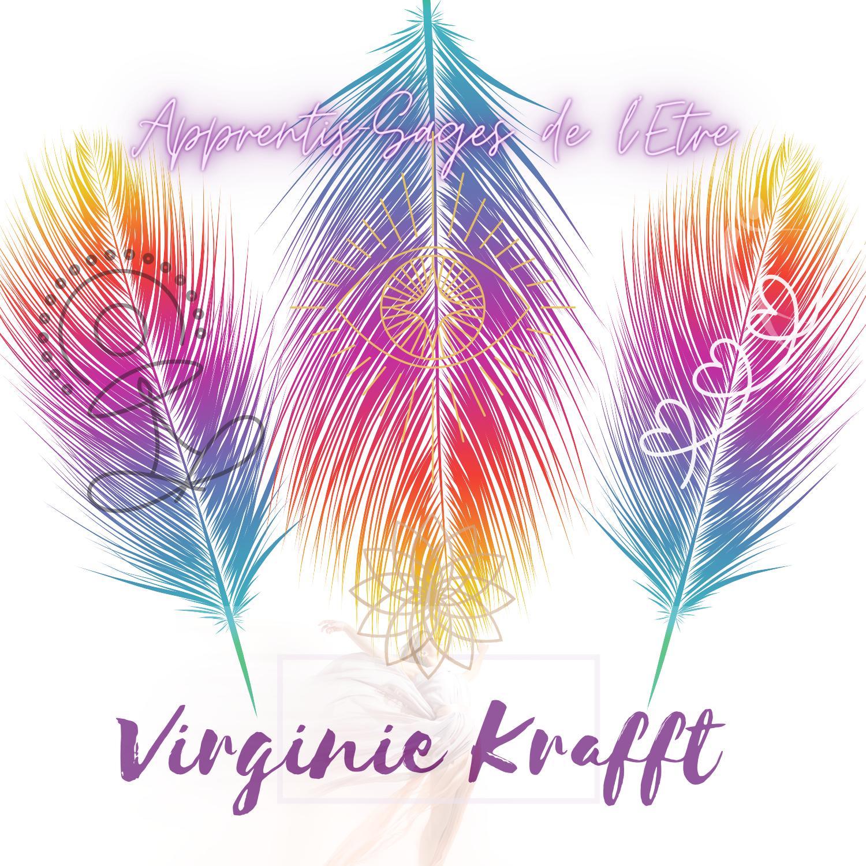 Logo Virginie Krafft