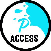 Logo Piscine Access