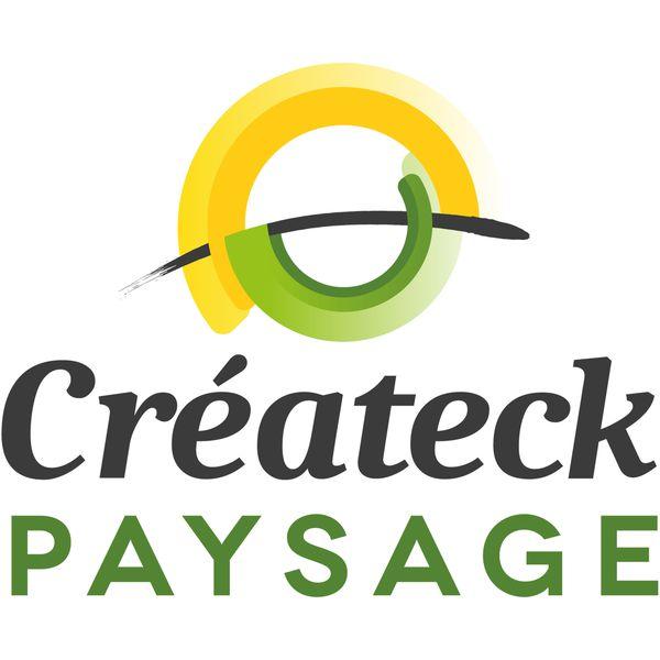 Logo Créateck Paysage
