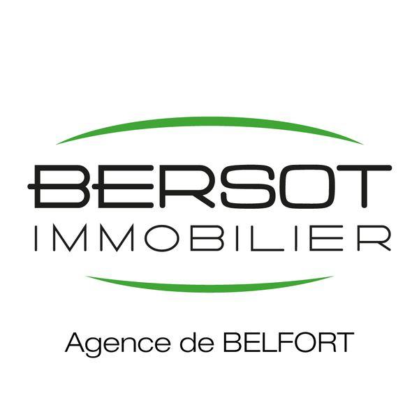 Logo Bersot Immobilier Belfort