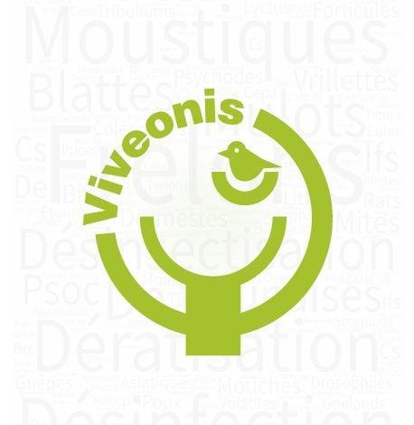 Logo Viveonis