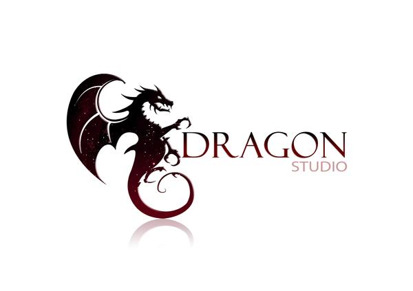 Logo Dragon Studio