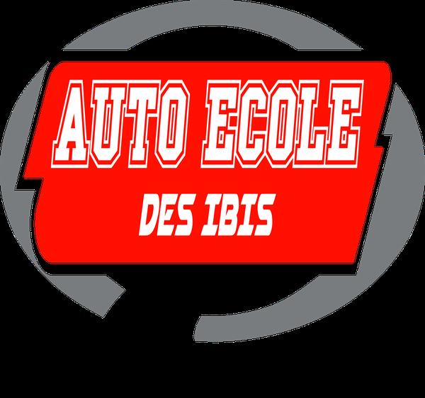 Logo Les Ibis Auto Ecole