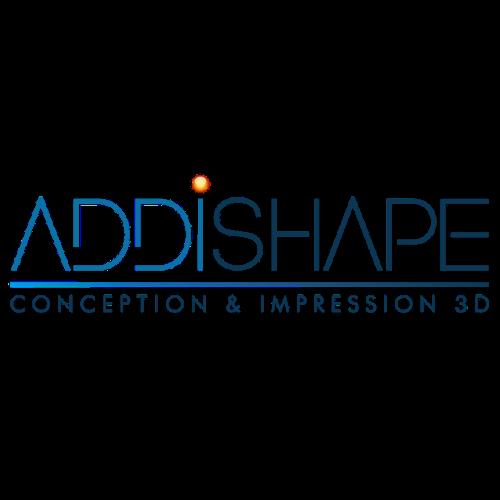 Logo Addishape