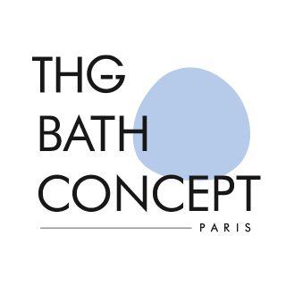 Logo THG BATH CONCEPT