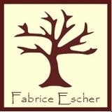 Logo Escher Fabrice