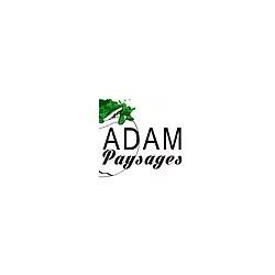 Logo ADAM Paysages