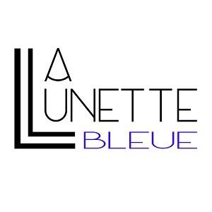 Logo La Lunette Bleue SARL