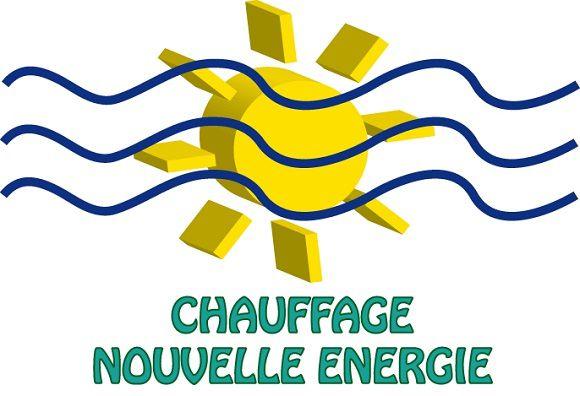 Logo Chauffage Nouvelle Energie