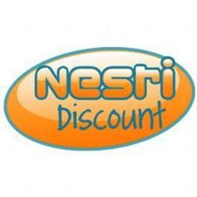 Logo Nesri Discount