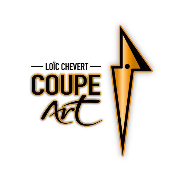 Logo Coupe Art-Loïc Chevert