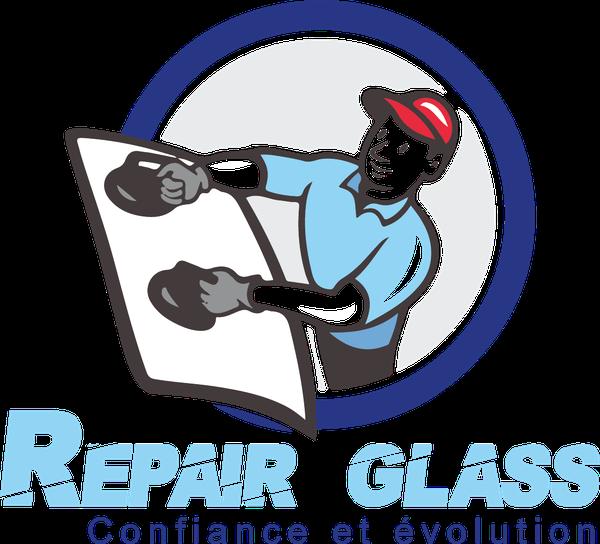 Logo Garage Repairglass