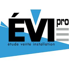 Logo Evi Pro