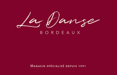 Logo La Danse Bordeaux