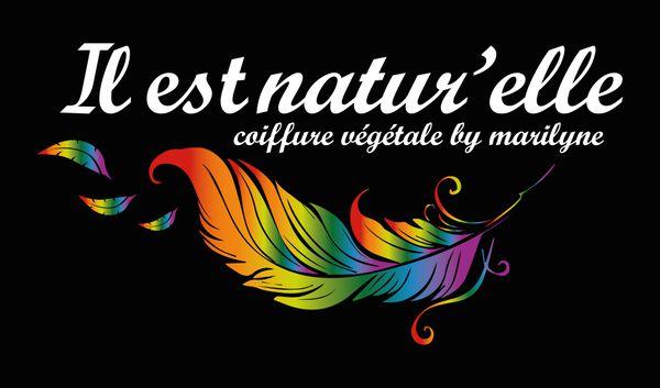 Logo Il Est Natur'elle