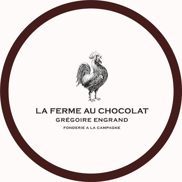 Logo La Ferme au Chocolat