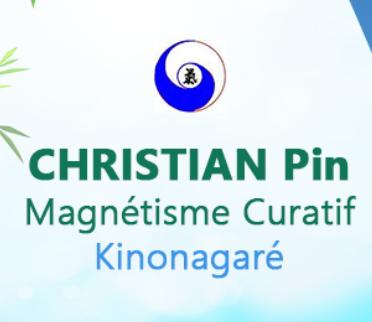 Logo PIN CHRISTIAN
