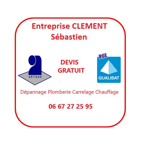 Logo Clément Sébastien
