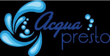 Logo Acqua Presto EIRL