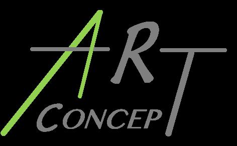 Logo ART CONCEPT
