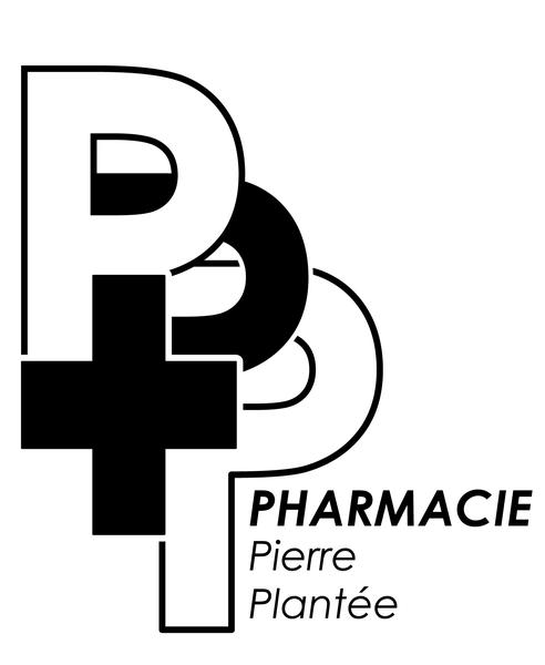 Logo Pharmacie de la Pierre Plantée