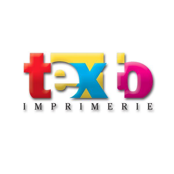 Logo Imprimerie Texto