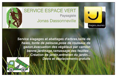Logo JD Services