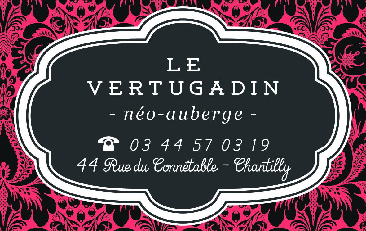 Logo Le Vertugadin