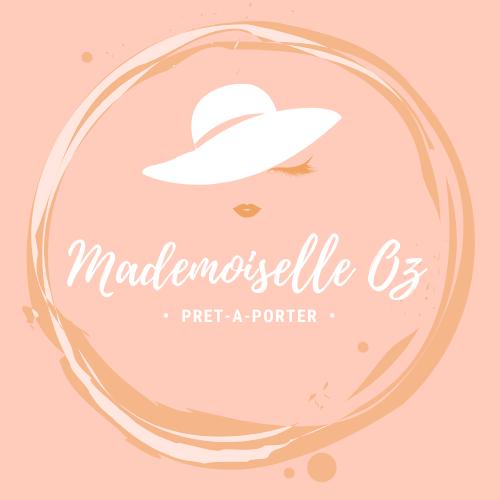 Logo Mademoiselle Oz