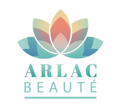 Logo Arlac Beauté