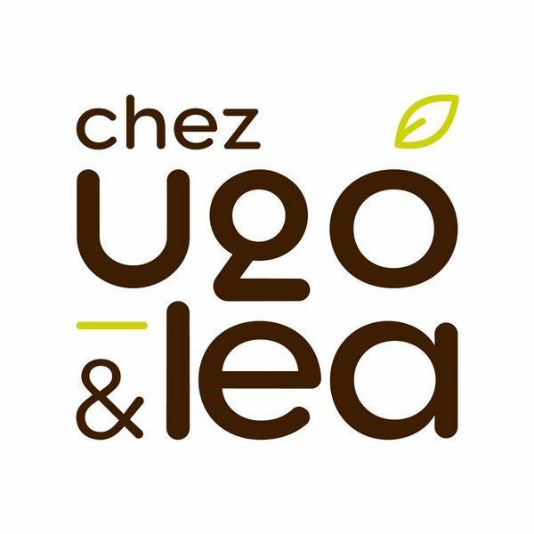 Logo CHEZ UGO & LÉA