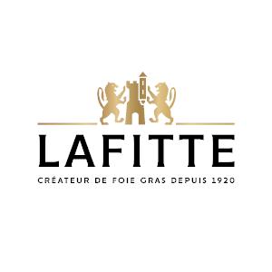 Logo LAFITTE Foie Gras - Bordeaux