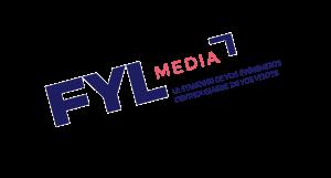 Logo Cyl&fyl Media