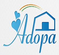 Logo Adopa