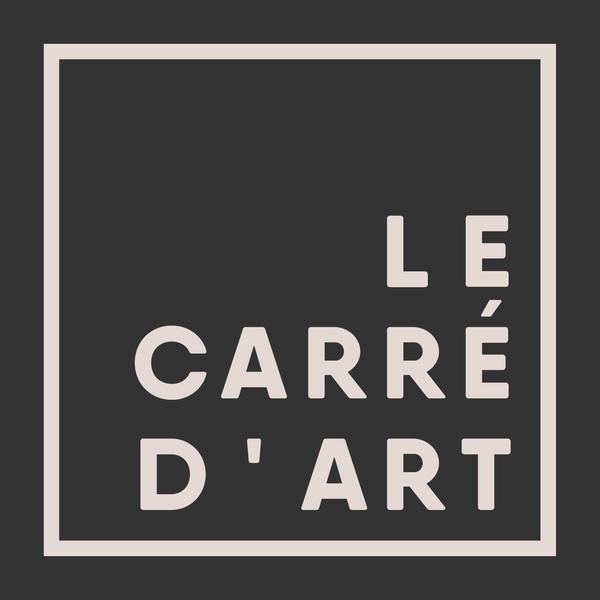 Logo Restaurant Le Carré D'Art