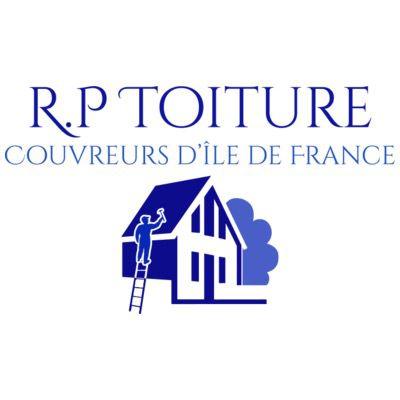 Logo R.P Toiture