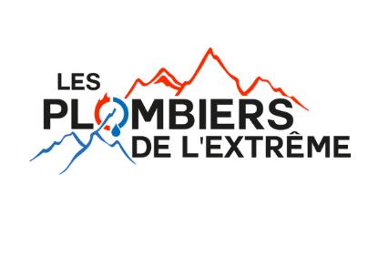 Logo Les Plombiers de l'Extrême