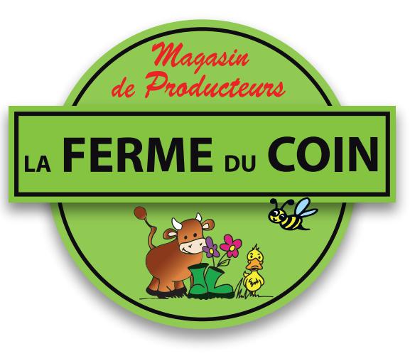 Logo La Ferme Du Coin